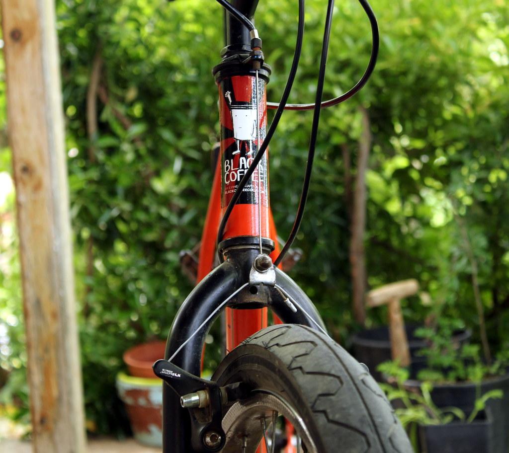 90s Ideal Pro Rider