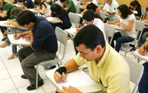 As 20 cidades do Pará onde a Seduc aplicará provas do concurso para professores, concurso professores