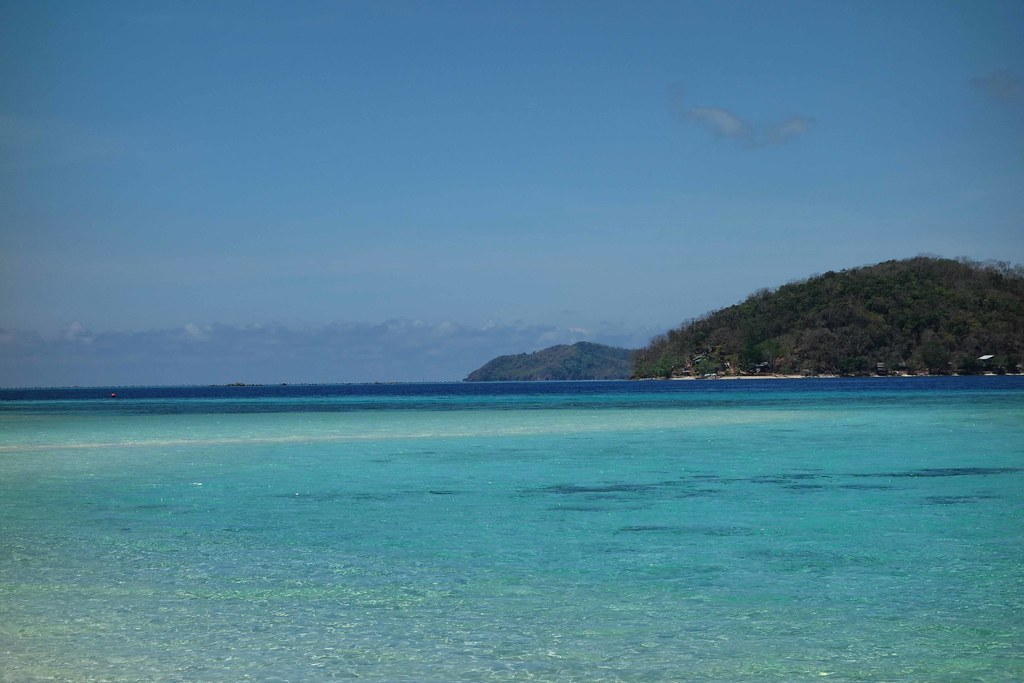 Coron - Banana Island 3