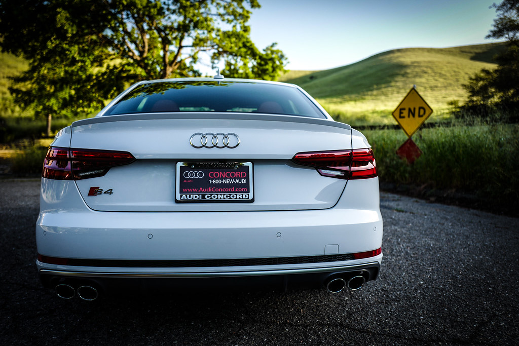 5 Things I Hate about my 2018 B9 S4 - Page 2 - AudiWorld Forums