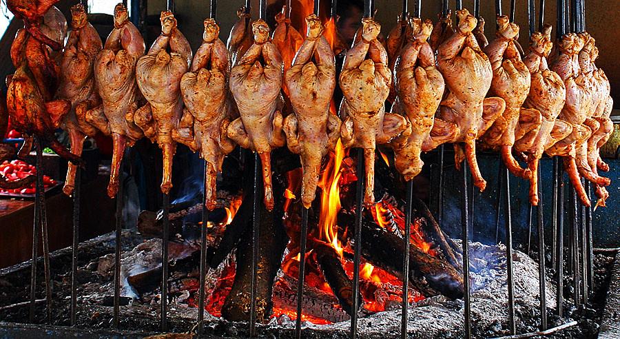 Hot Naked Chicks On Fire #2 | Abdul Rehman | Flickr