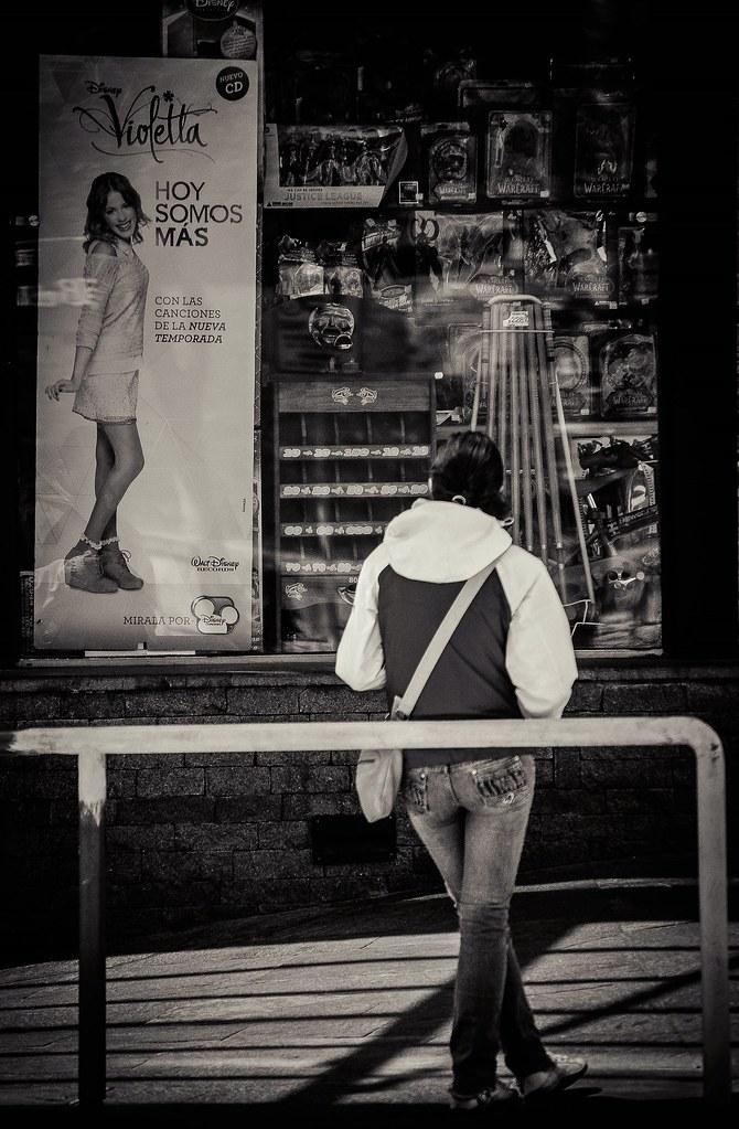 Violetta | Pela Schmidt | Flickr