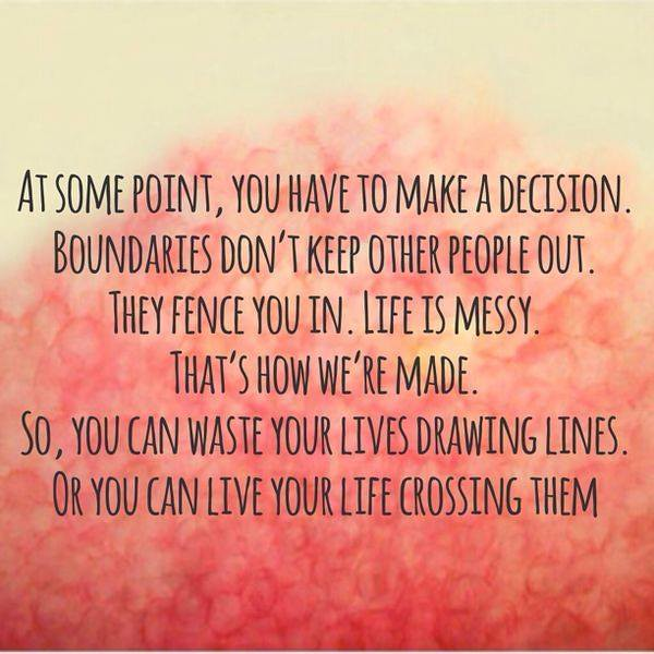 #Hurt #Quotes #Love #Relationship Greys Anatomy ️ Faceboo…  Flickr