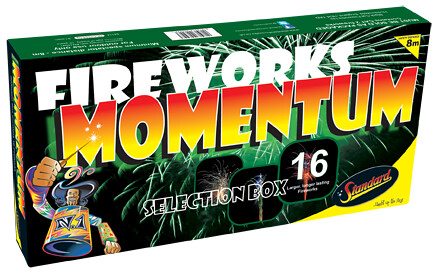 Momentum Selection Box by Standard Fireworks   Epic ...