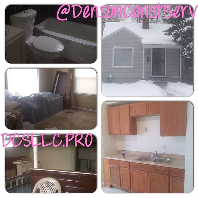 Detroit Property Investment Services