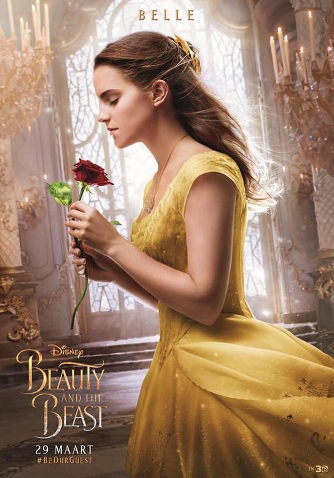 Beautiful The Beast Model