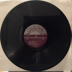 THE TROJANS:SAVE THE WORLD(RECORD SIDE-A)