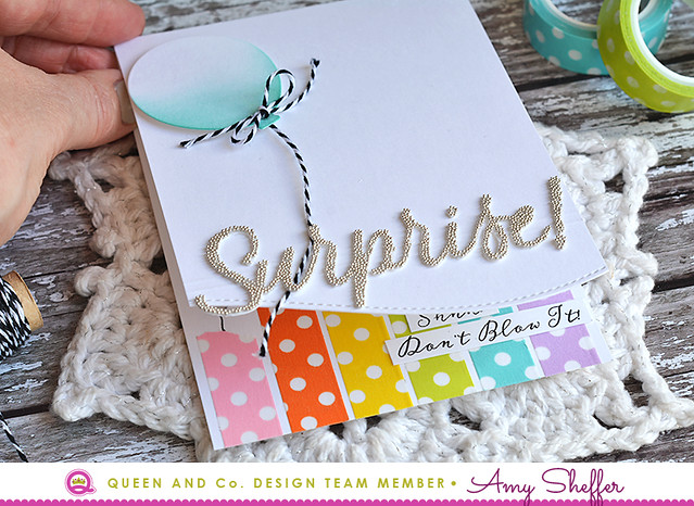 Queen & Co. | Washi Tape