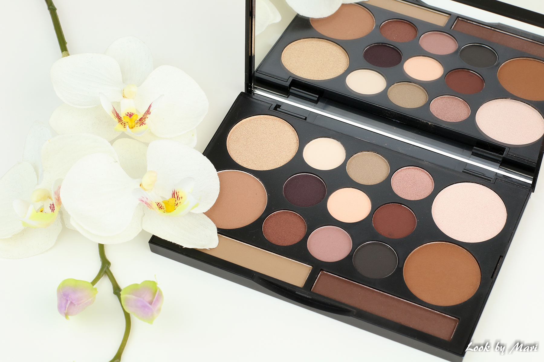 4 nyx love contours all eyeshadow and face sculpting palette review kokemuksia kokemukset