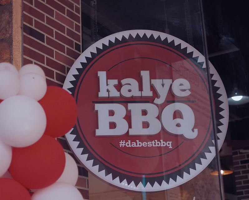 Kalye BBQ in Antipolo
