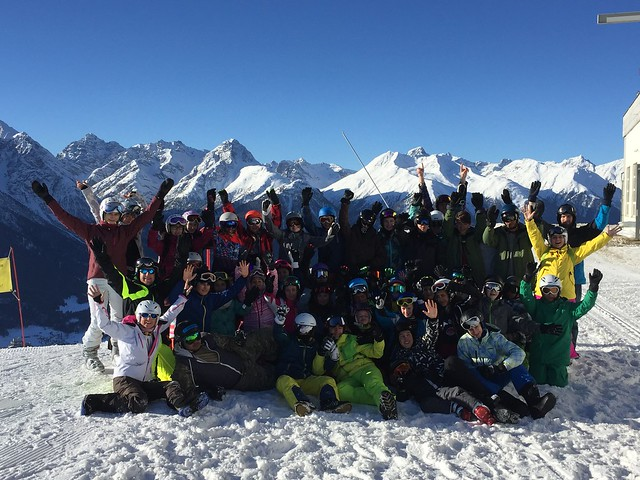 Scuol 2017 Camp 74
