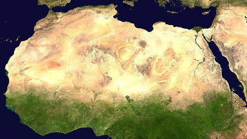 Sahara-Desert-From-Space