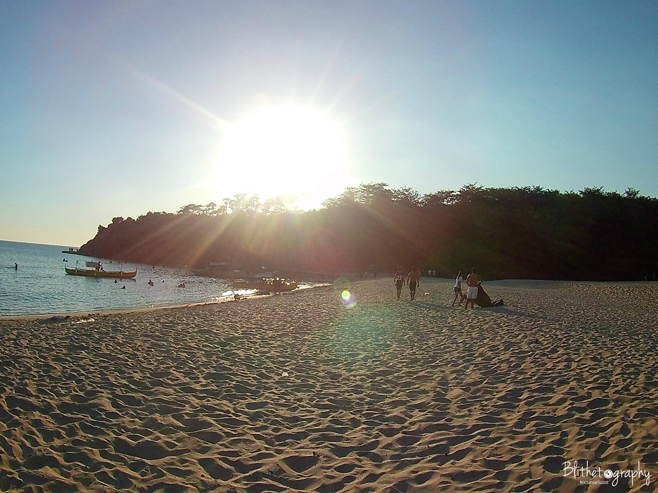 Laki Beach, Mariveles Bataan