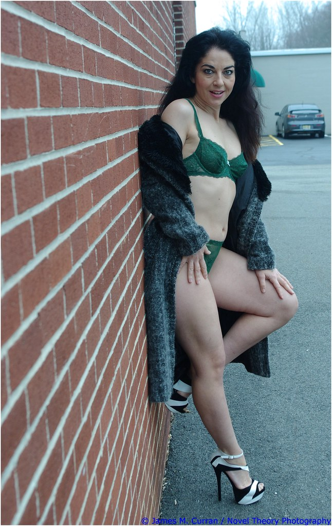 Jackie Stevens nude 943