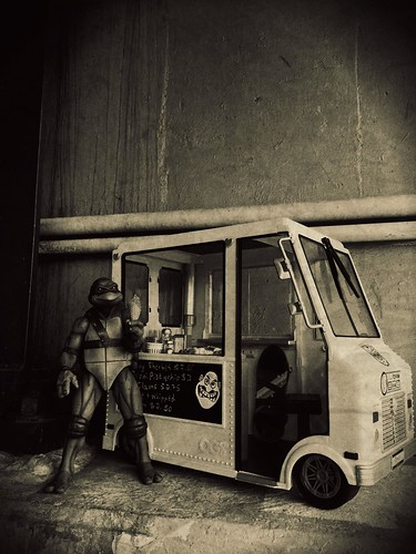 Bossa Nova Bob's Ice Cream Truck IV | by Geek Creek