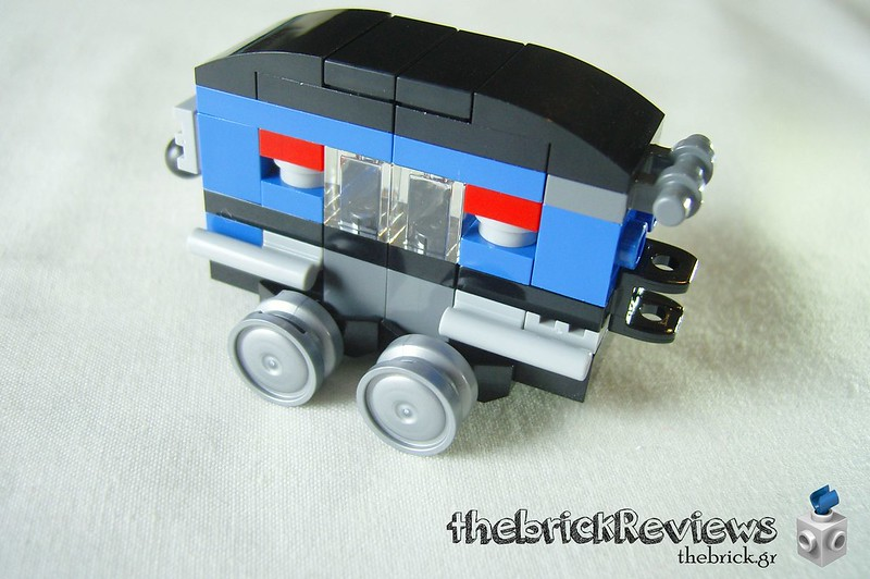 ThebrickReview: 31054 Blue Express 33350107403_5547f490f8_c