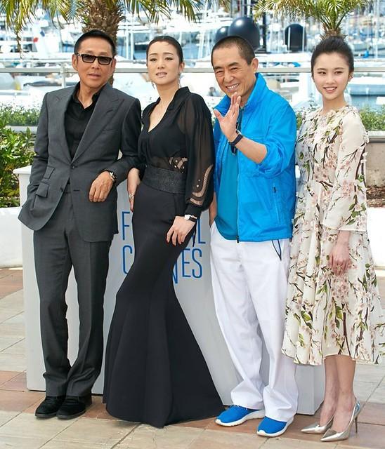 Coming Home - Promo 1 - Chen Daoming, Gong Li, Zhang Yimou, Zhang Huiwen