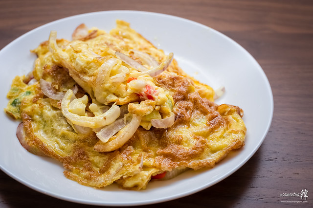 20170403 Home-cooked Spicy Omelet 4526