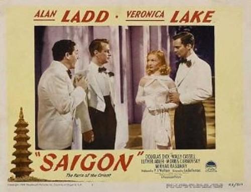 Saigon - lobbycard 2