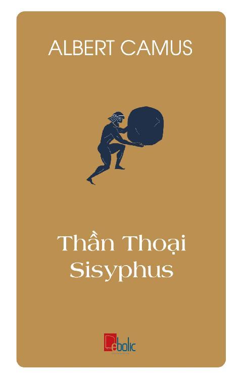 Thần Thoại Sisyphus - Albert Camus