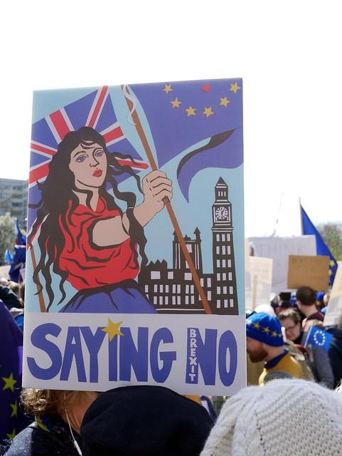 Resist Brexit - 5