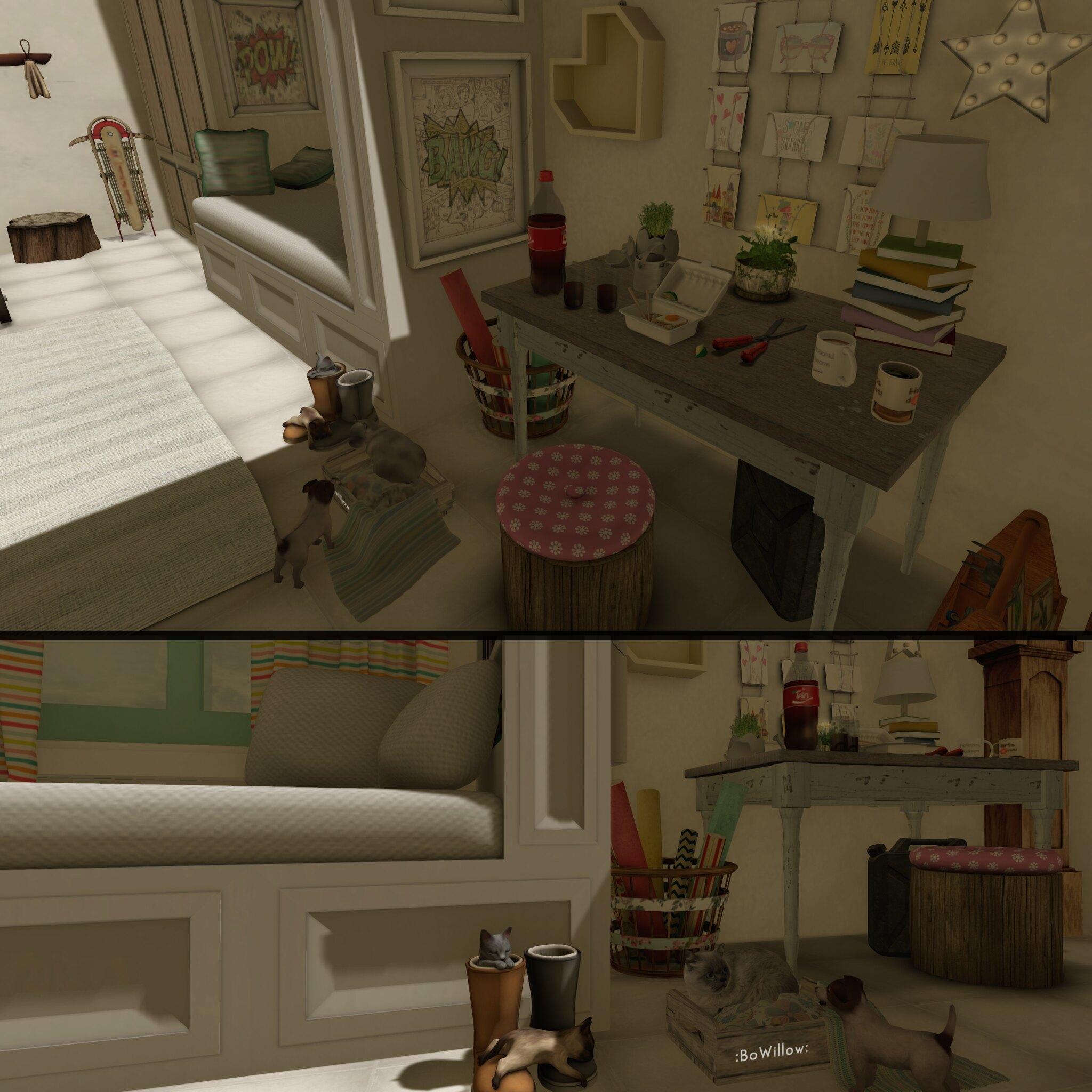 My room 4