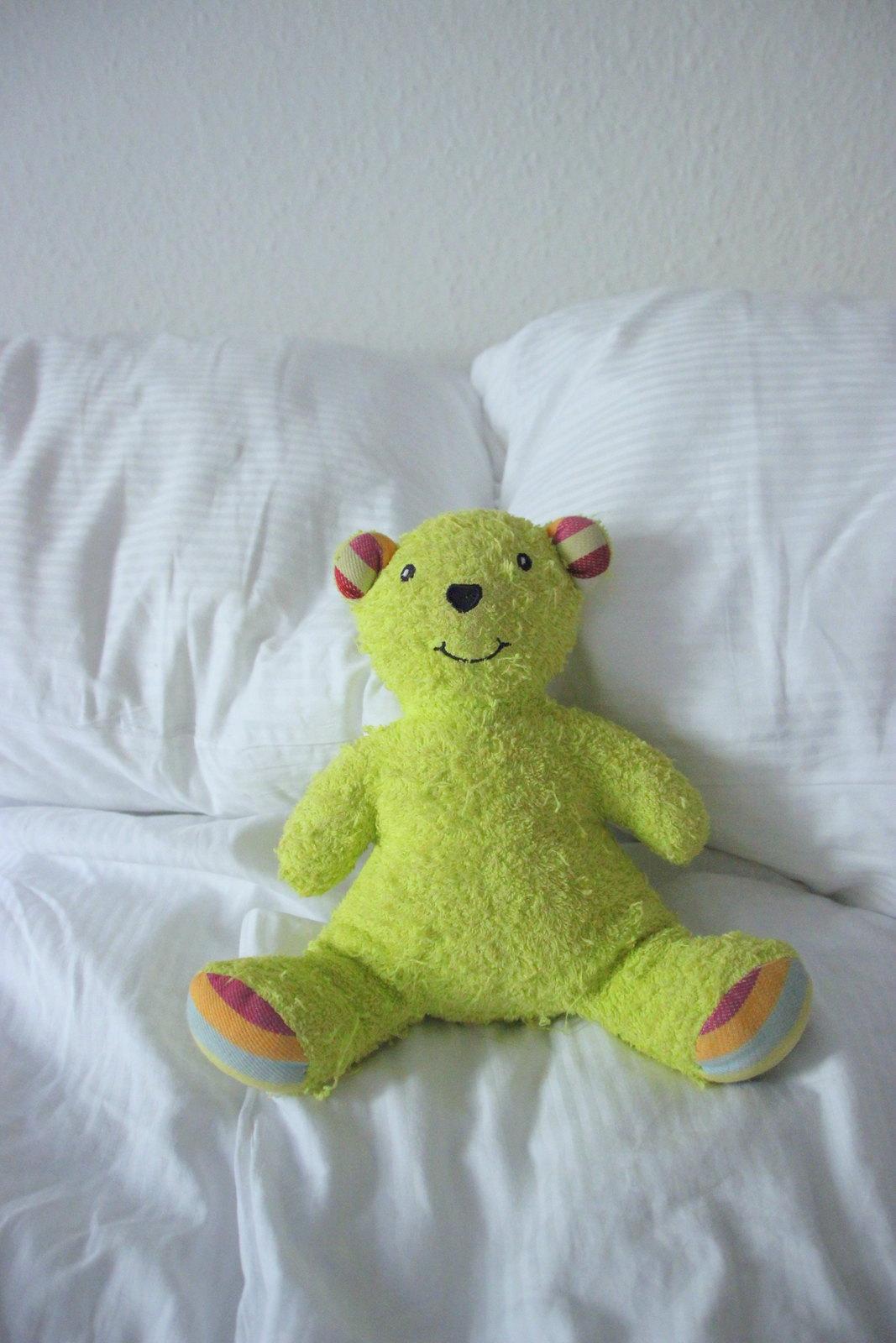 Euskal Linge bear