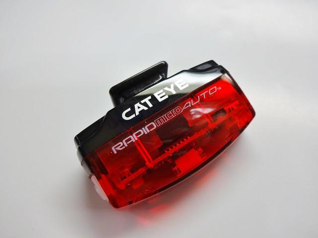 CAT EYE TL-AU620-R RAPID micro AUTO #4