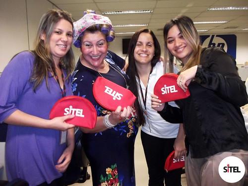 SITEL - Dia das Mães II - Barra Funda