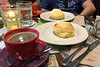 Mary Grace Cafe - Coffee enseymada