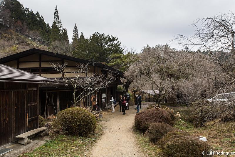 Ruta-Nakasendo-Magome-Tsumago-86