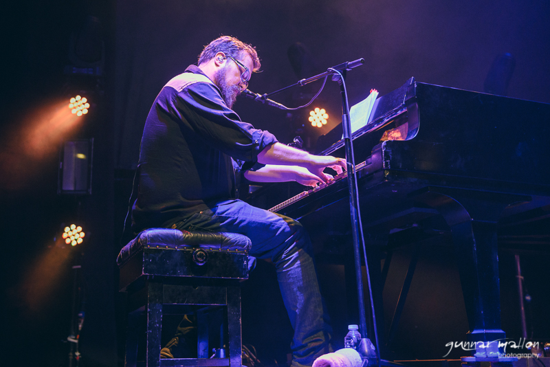John Grant at Hull City Hall