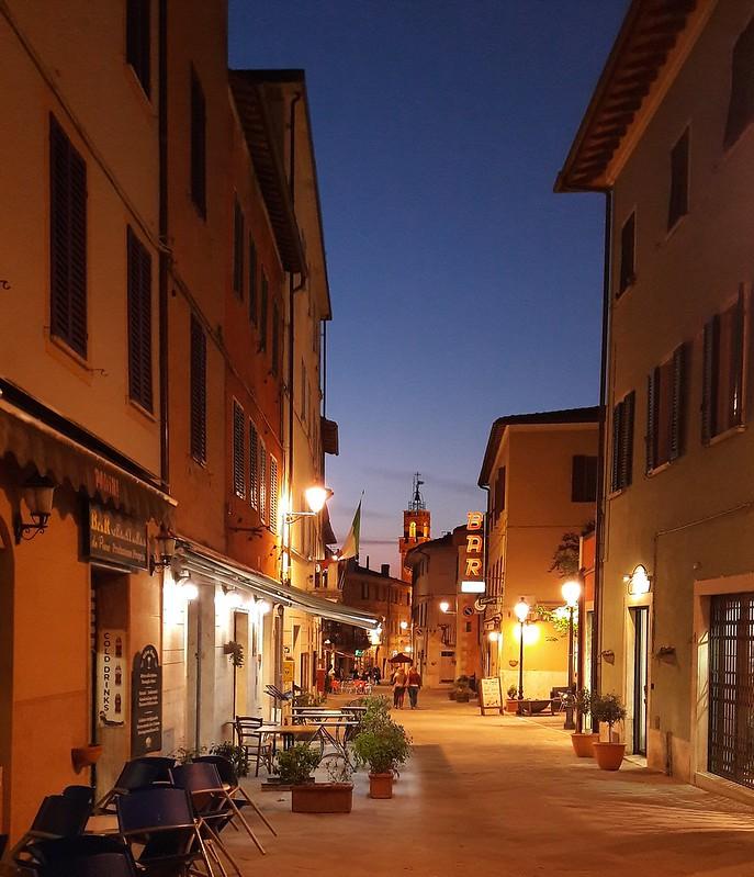 Crete Senesi Toscana