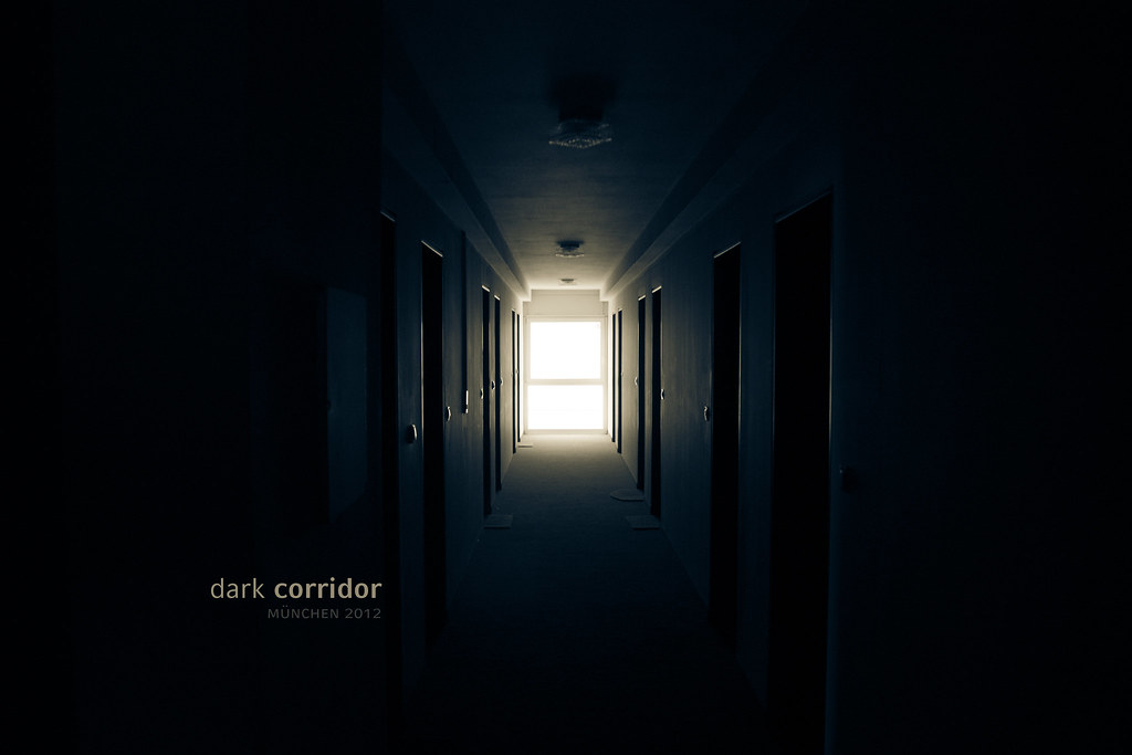 Hasil gambar untuk corridor dark