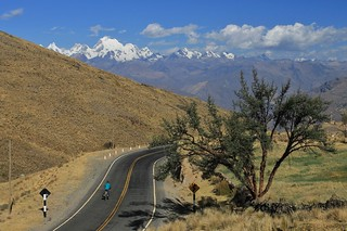 Flying down to Chiquian | by Pikes On Bikes