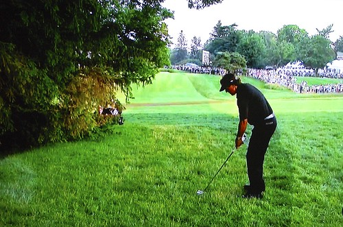 Merion GC (East), Hole #18 - Phil Mickelson | by rbglasson