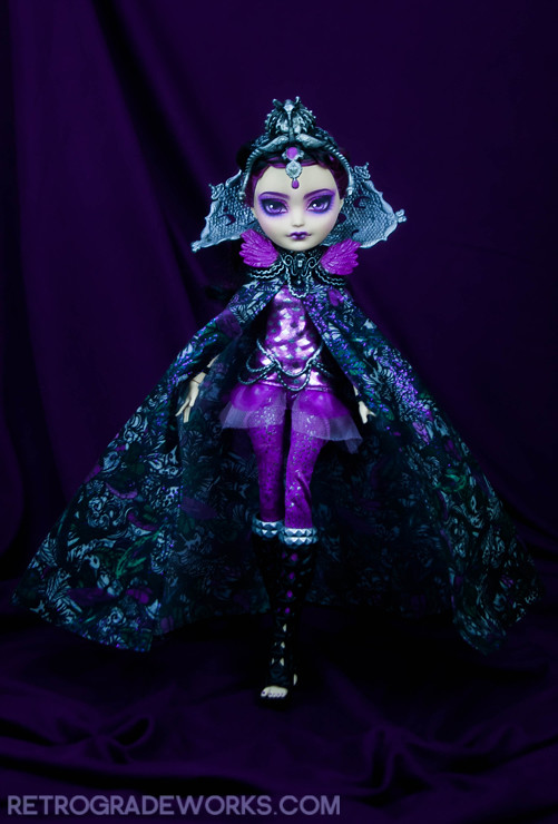 Raven Queen Ever After High Legacy Day | www.pixshark.com ...