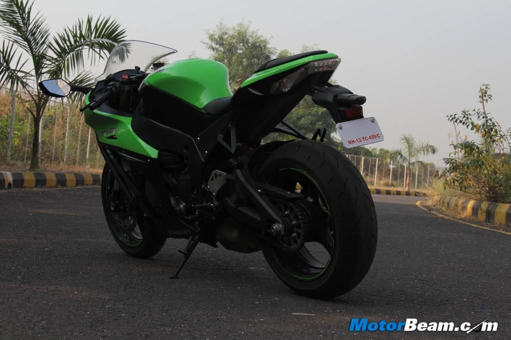 2014-Kawasaki-Ninja-ZX10R-27 | Faisal A Khan | Flickr