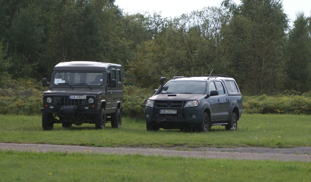 Honker 4x4 With Toyota Hillux Sony Dsc Łukasz