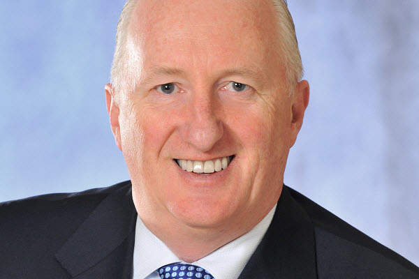 Installing Robert Sawyer as the new CEO seems to be a turning point