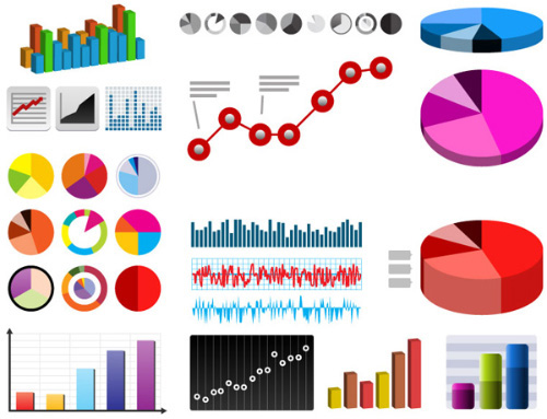 charts-and-graphs-in-vector-format
