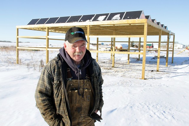 68. Starland County: Solar for farmers that pays for itself in 10-13 years