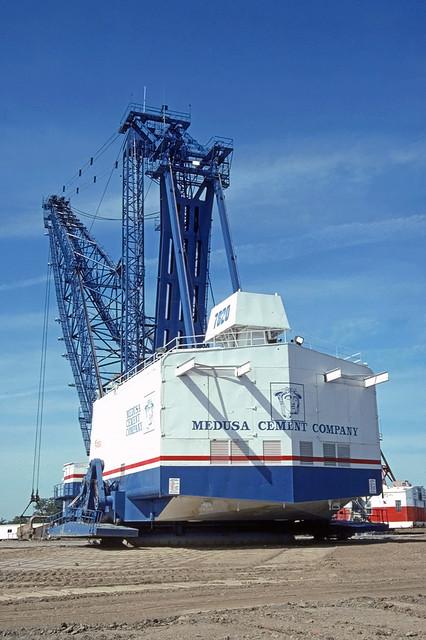 Medusa Cement Company : Medusa cement company marion explore michael davis