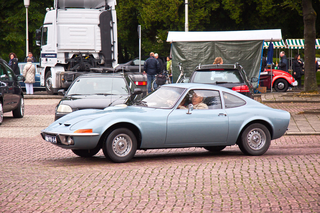 opel gt us 1972 8307 manufacturer adam opel ag bochum flickr. Black Bedroom Furniture Sets. Home Design Ideas