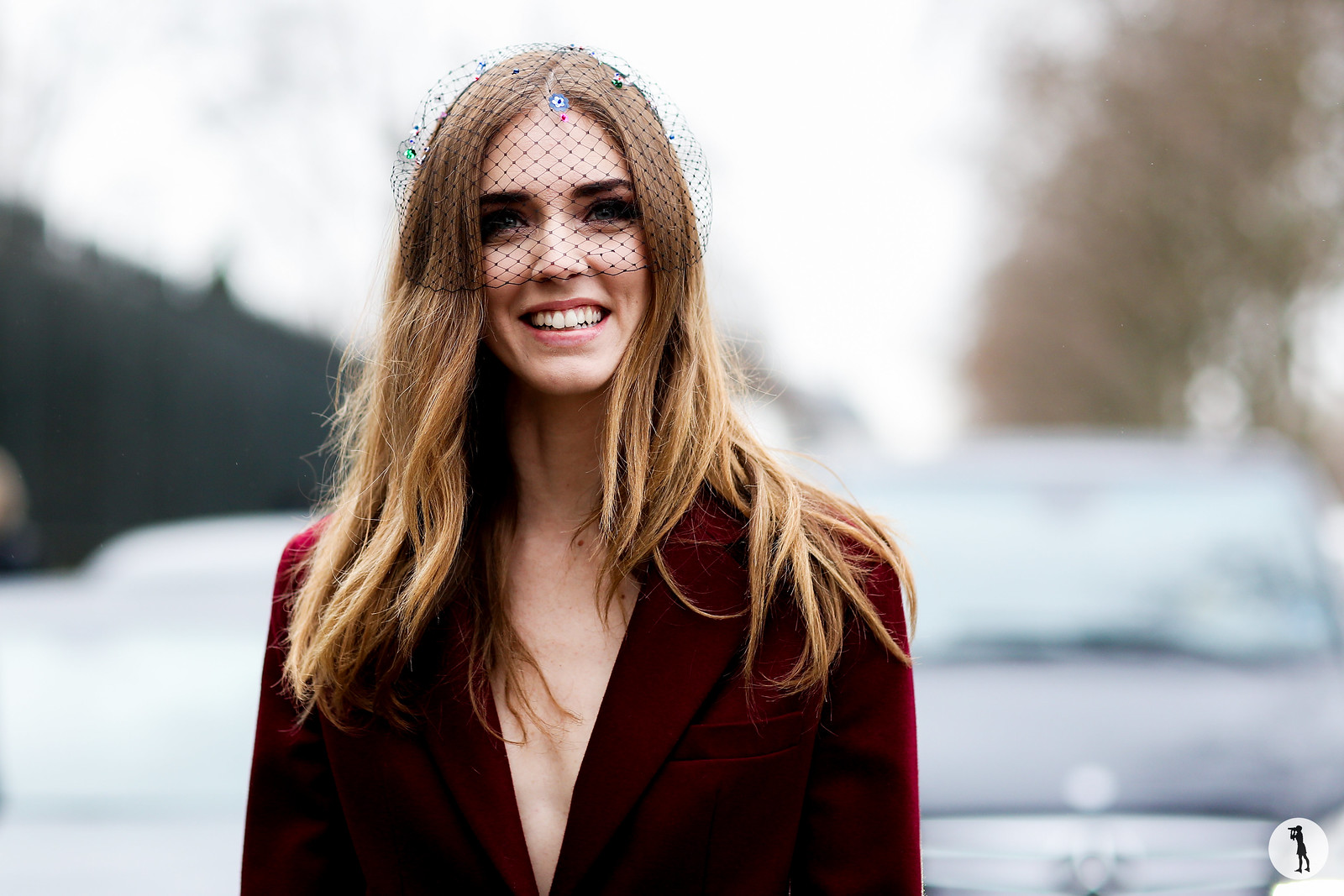 Chiara Ferragni - Paris Fashion Week HC SS15 (4)