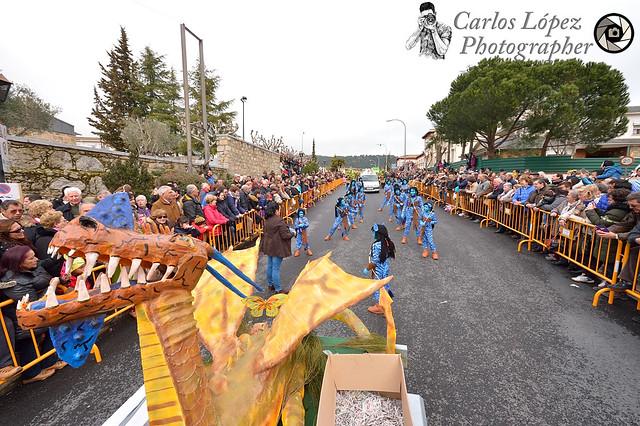 Carnaval Cebreros 14