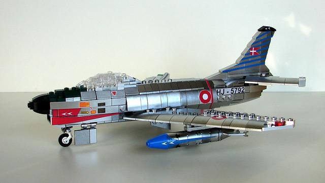 F-86D Sabre (13)