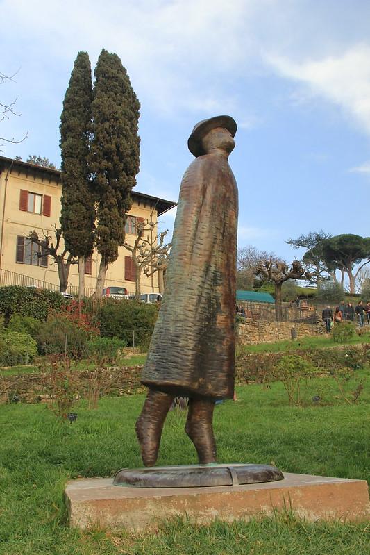 Giardino delle Rose, Florence