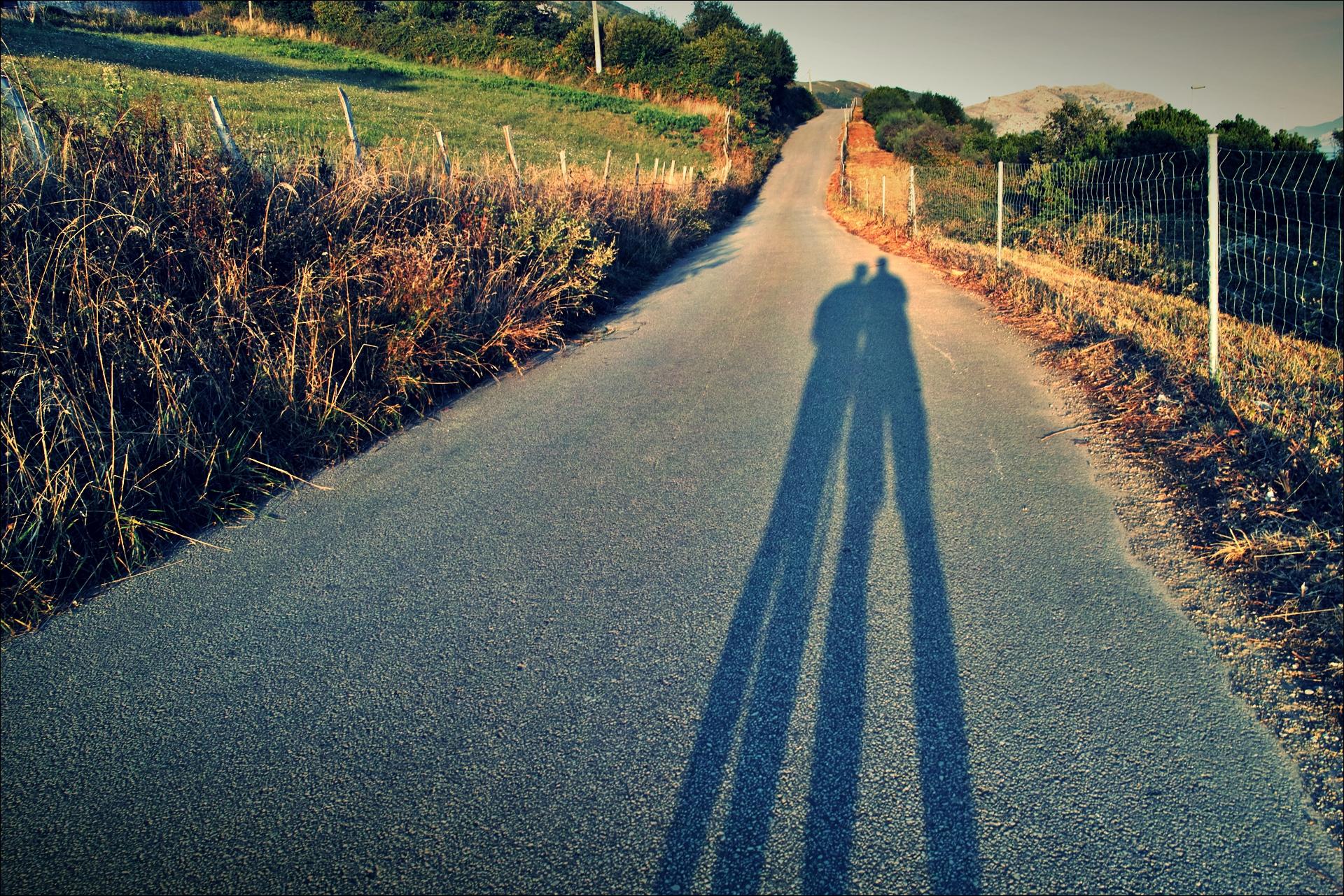 카스트로 우리디알레스-'카미노 데 산티아고 북쪽길을 걸으며. (Walking the Camino del Norte) '