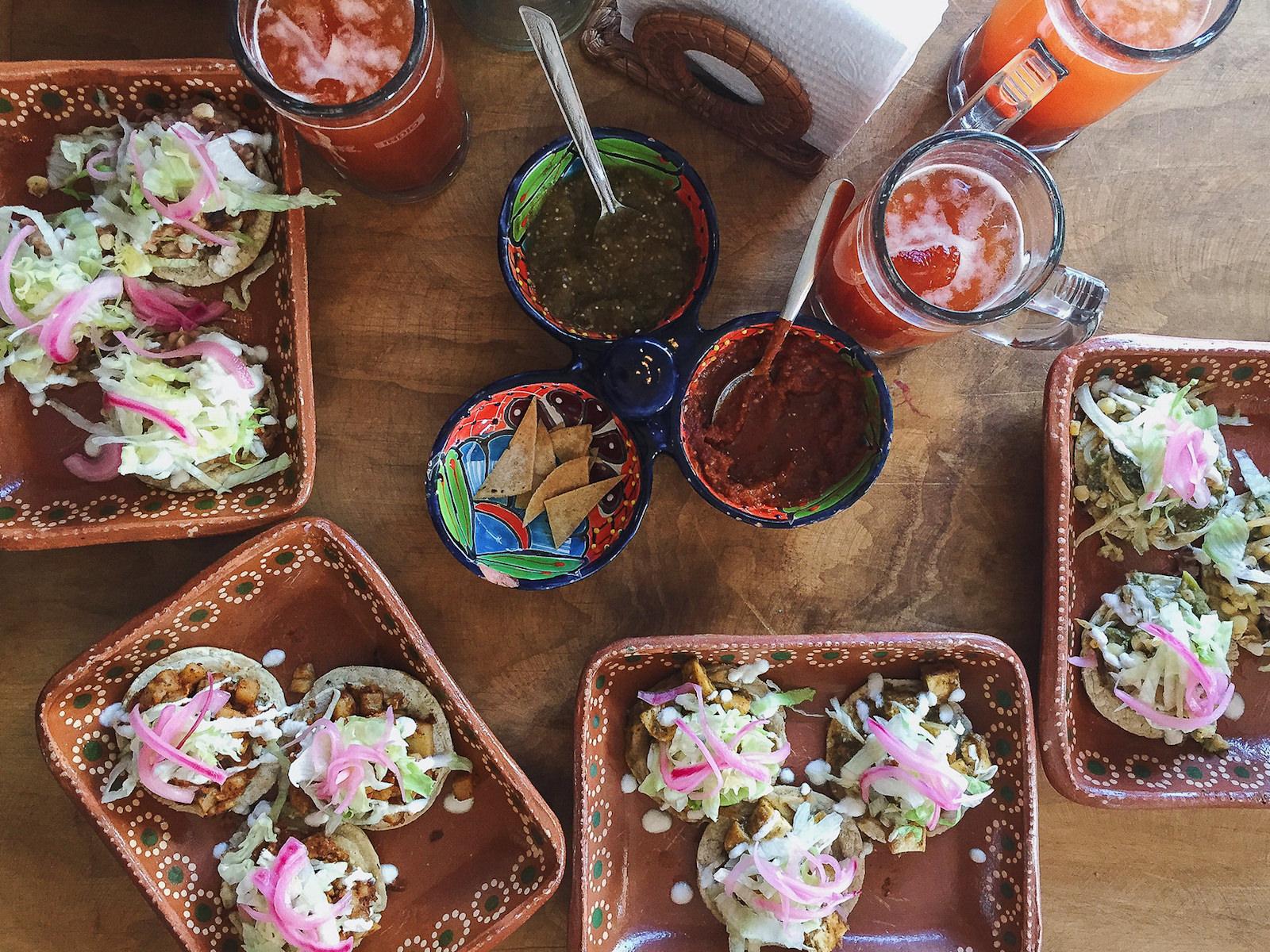 Guadalajara: La Flaca